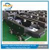 Automatisches Fahrzeug-System für Krankenhaus-Logistik