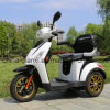 3 de Autoped van de Mobiliteit van het wiel met Brushless Motor