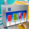 Цена на заводе Popsicle Ice Lolly машины