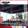 Braguero de aluminio de la alta calidad para el concierto