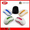 Mouse senza fili di vendita caldo del modello 3D ottico