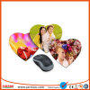 Impressão personalizada durável e mouse pad EVA lavável