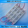 modulo IP65 impermeabile di 12V SMD 5050 LED