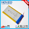 OEM Factory Wholesale 3.7V 3000mAh Li Polymer Battery