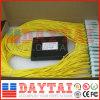 PLC caliente Splitter de Sale Factory Price 1X64