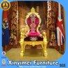 Cadeira real luxuosa (XYM-H91)