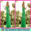 Chiffion uma linha vestidos da dama de honra (XYN-41)