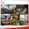 De richtende Geketende Gehuurde Stoelen van het Restaurant Winkels (nc-65)