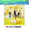 Novo Tipo elétrica giratória para a Infância Parque Indoor (HD-8013)