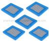 El condensador de ajuste del cortador de cepillo parte el filtro de aire para Briggs y Stratton 491588s 399959 4101 491588