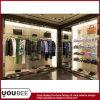 Rayonnage à extrémité élevé d'affichage de vêtements, mode Shopfitting, montages d'affichage de magasin