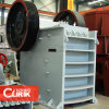 중국 공급자 에의한 낮은 투자 턱 쇄석기 기계장치