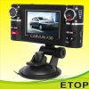 F30 verdoppeln Kamera-Auto-Videokamera