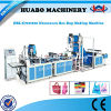 Saco não tecido Multifunctional que faz a maquinaria (HBL-C 600/700/800)