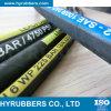 Manguito hidráulico SAE 100 R1at estándar R2at de la fabricación de China