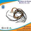 El conector AMP Auto Mazo de cables del conjunto de cables