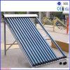 Tubo de calor de elevada eficiência coletor solar