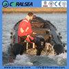 Barche gonfiabili fatte in Cina