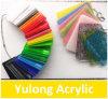 공급 공간과 색깔 방풍 유리 유리 1.8mm-30mm