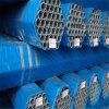 Tubo inossidabile galvanizzato della struttura d'acciaio del TUFFO caldo ERW