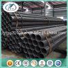 Tubo negro (ASTM A53-1996) para la exportación