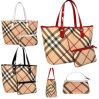 2014 nouvel Arrival Ladies Fashion Brand de Striped Designer Bags/Women Bags (W6933363)