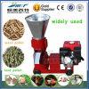Plus défunts produits utilisés par maison pour la boulette d'alimentation de crevette de sylviculture faisant le granulatoire