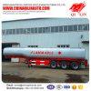 de Semi Aanhangwagen van de Tanker van 40cbm voor de Lading van de Ethylalcohol