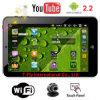 Компьтер-книжка Android 2.2 миниая