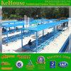 Le prix en acier de Structure/20ft/Cheap/mobilier amovible/panneau sandwich/conteneur renferme le projet fait par la Chine