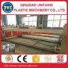 PVC-Aufbau-Kruste-Schaum-Vorstand-Strangpresßling-Maschine