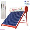 Coletor térmico solar do tubo de vácuo da tubulação de calor