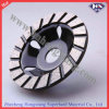 Hard Stone를 위한 단 하나 Row Diamond Cup Grinding Wheel