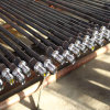 Albero di aspirazione solido del acciaio al carbonio
