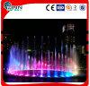 Fontaine d'eau musicale d'éclairage LED et de danse