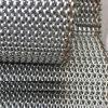 Metallausgleich-Ineinander greifen-Riemen für Nahrungsmitteldas aufbereiten
