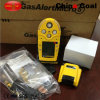 ガス警告のマイクロ5の携帯用マルチガス探知器