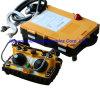 À télécommande sans fil pour le chargeur de bateau/déchargeur de bateau (F24-60)