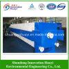 Машина давления плиты и фильтра рамки для Dewatering шуги