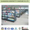 Étagère durable de bibliothèque d'école (DG-13A)