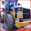 EUA Usado 40hc_Container disponível-Blade / Ripper 6000hrs / 2009 Cat-3306-Engine Caterpillar 966g Wheel Loader
