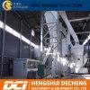 構築機械機械装置のプラントギプスの粉機械ライン
