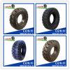 10.00-20 중국에 있는 포크리프트 Solid Tyre
