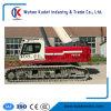 mobiler Kran der Gleisketten-65tons FWT65
