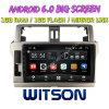 Witson 10.2  Grote Androïde 6.0 Auto van het Scherm DVD voor Toyota Prado 2014