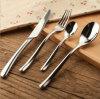 Besteck stellte 18/10 Edelstahl-Tafelgeschirr geeignet für Familien, Küchen, Hotels ein, oder Gaststätten, spiegeln Polier wider
