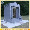 Venda por grosso Cemitério Privado Design Mausoléu de granito