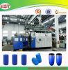 De HDPE de plástico azul Tambor grande Sopradora/máquinas de sopro de plástico