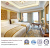 Mobília moderna do quarto do hotel da estrela ajustada com base dobro (YB-WS-74)