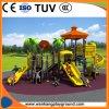 Горячая продажа аттракционов для использования вне помещений детская игровая площадка игровая площадка парка Professional (WK-A71111A)